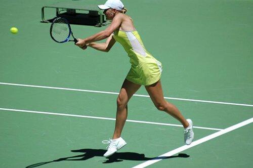תרגילים למרפק טניס