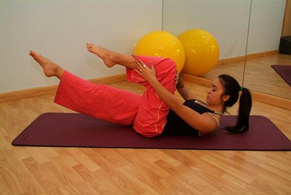 טיפים לגב בריא