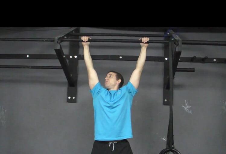 כאבי כתפיים בתרגיל מתח וכיצד להקל עליהם