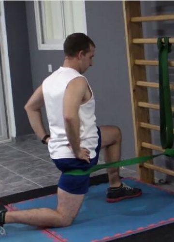 תרגילים לתנועתיות מפרק הירך