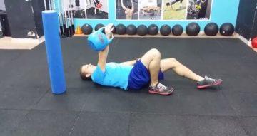 תרגילים ופיזיותרפיה ליציבות כתף