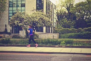 שישה דרכים בהן ריצה עוזרת לבריאות שלכם