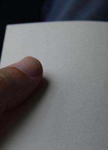 אצבע הדק