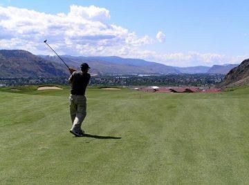 מרפק גולף