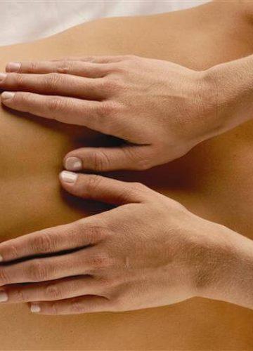 טיפולים נפוצים בכאבי גב