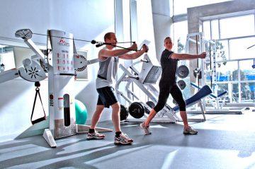 כאבי שרירים לאחר אימון גופני