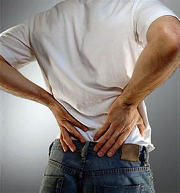 כאבי גב | כאב גב
