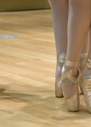 פציעות ספורט בקרב רקדנים – גורמי סיכון וצמצום הפציעות