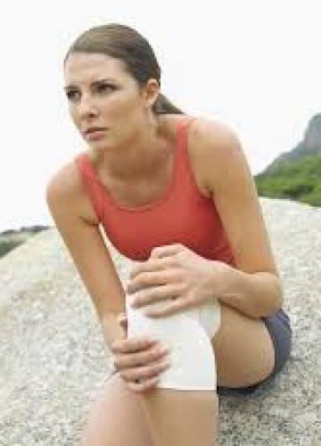 דלקת מפרקים ניוונית של הברך
