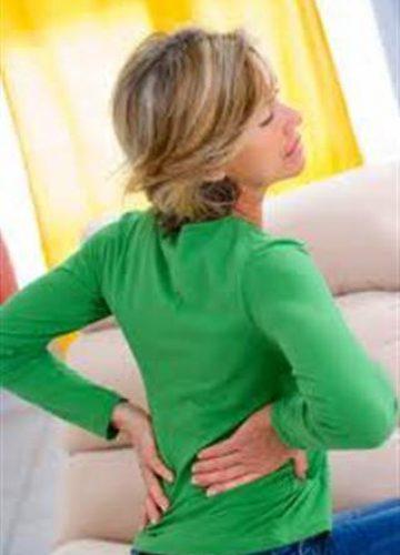 הפסיכולוגיה מאחורי כאבי גב