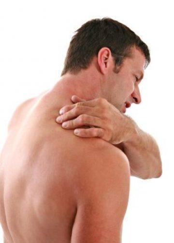כאבי כתפיים