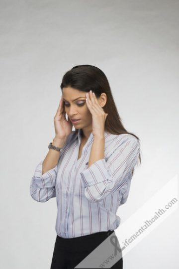 כאבי ראש ממקור שרירי