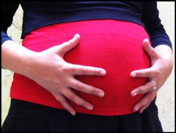 פעילות גופנית לנשים בהריון