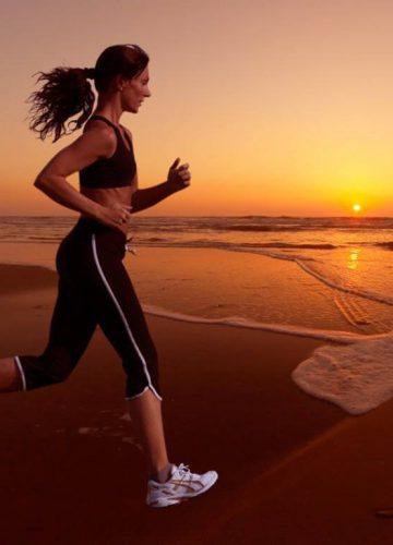 מהו הספורט המתאים ביותר לכאבי גב