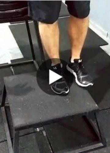 תרגיל ליציבות ברך לכאבי ברכיים